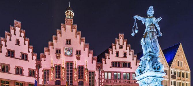 Neue Homepage der Frankfurter Juristischen Gesellschaft