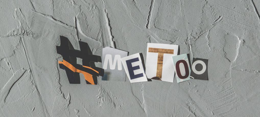"""""""Strafrecht in Zeiten von #metoo"""""""